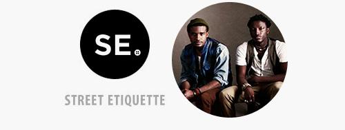 Style Etiquette