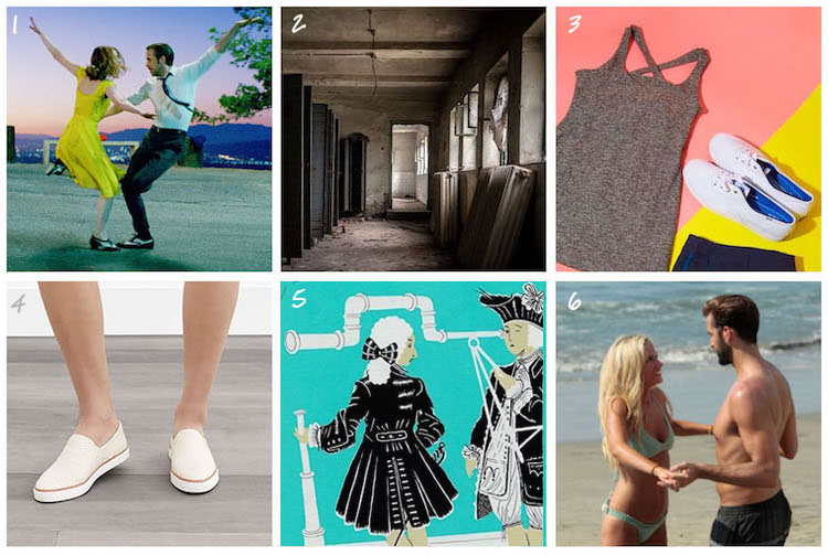 Weekly Reads: Best of the Internet