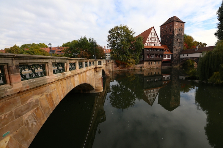 Nuremburg, Germany