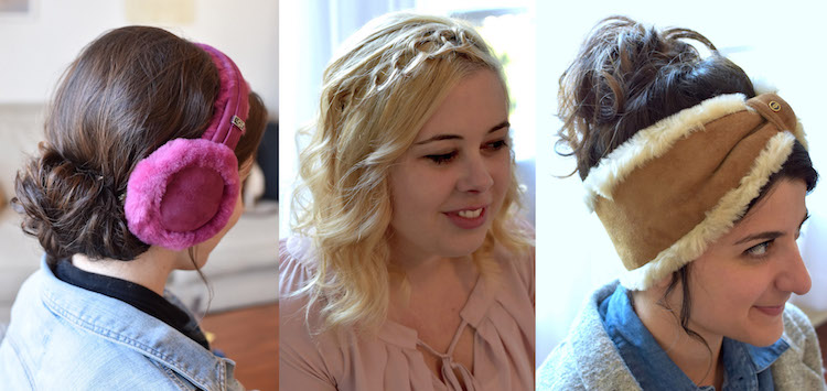 Fall and Winter Hairstyles