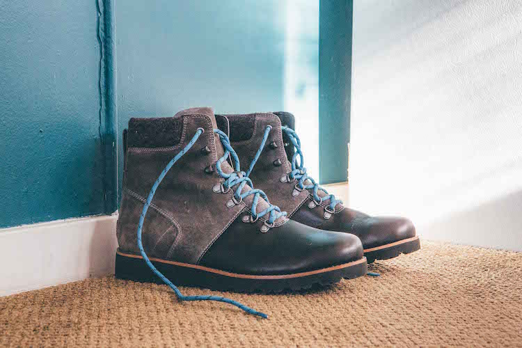 Guys, Meet Your New Favorite Boots